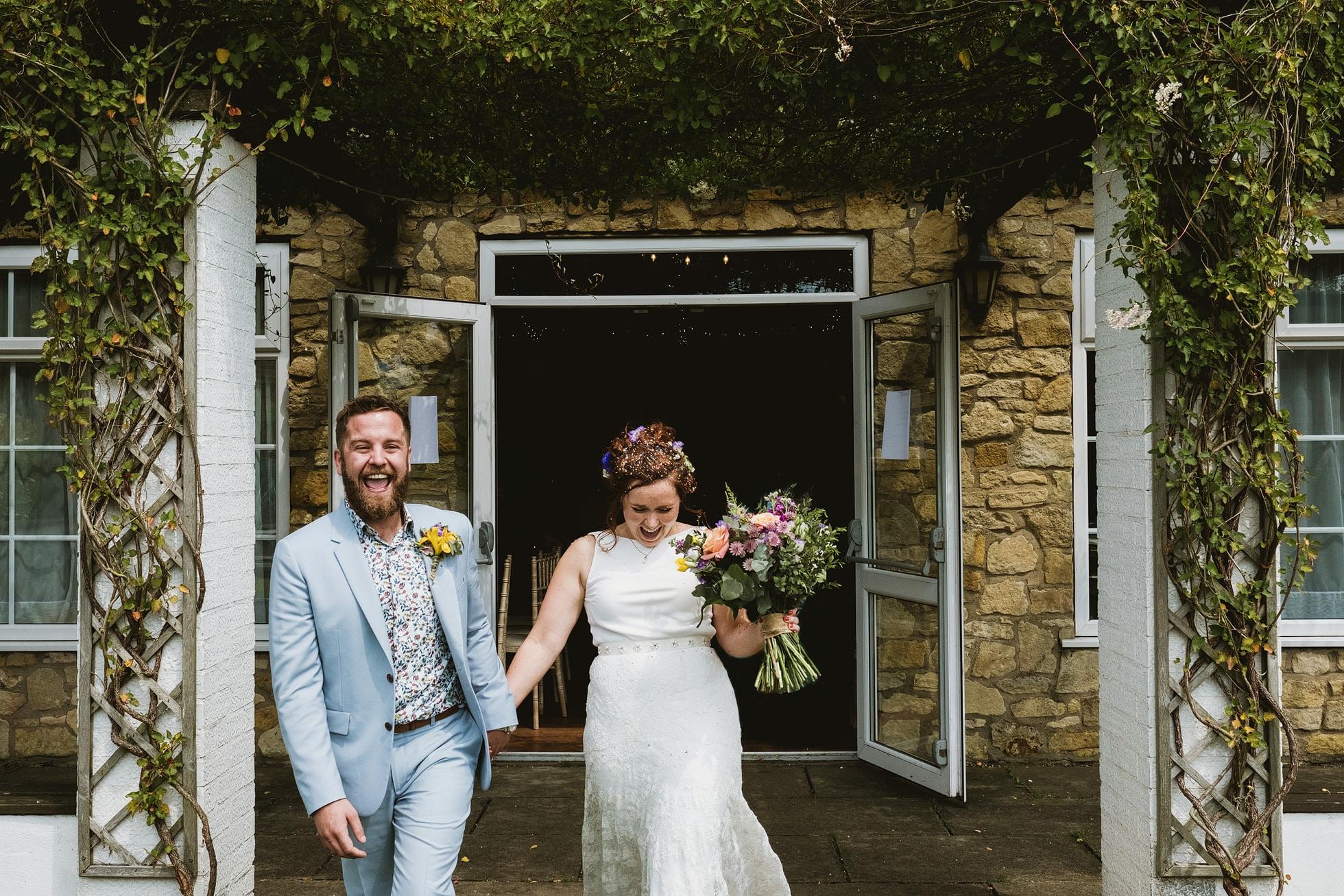 The Triton Inn Wedding Photographer