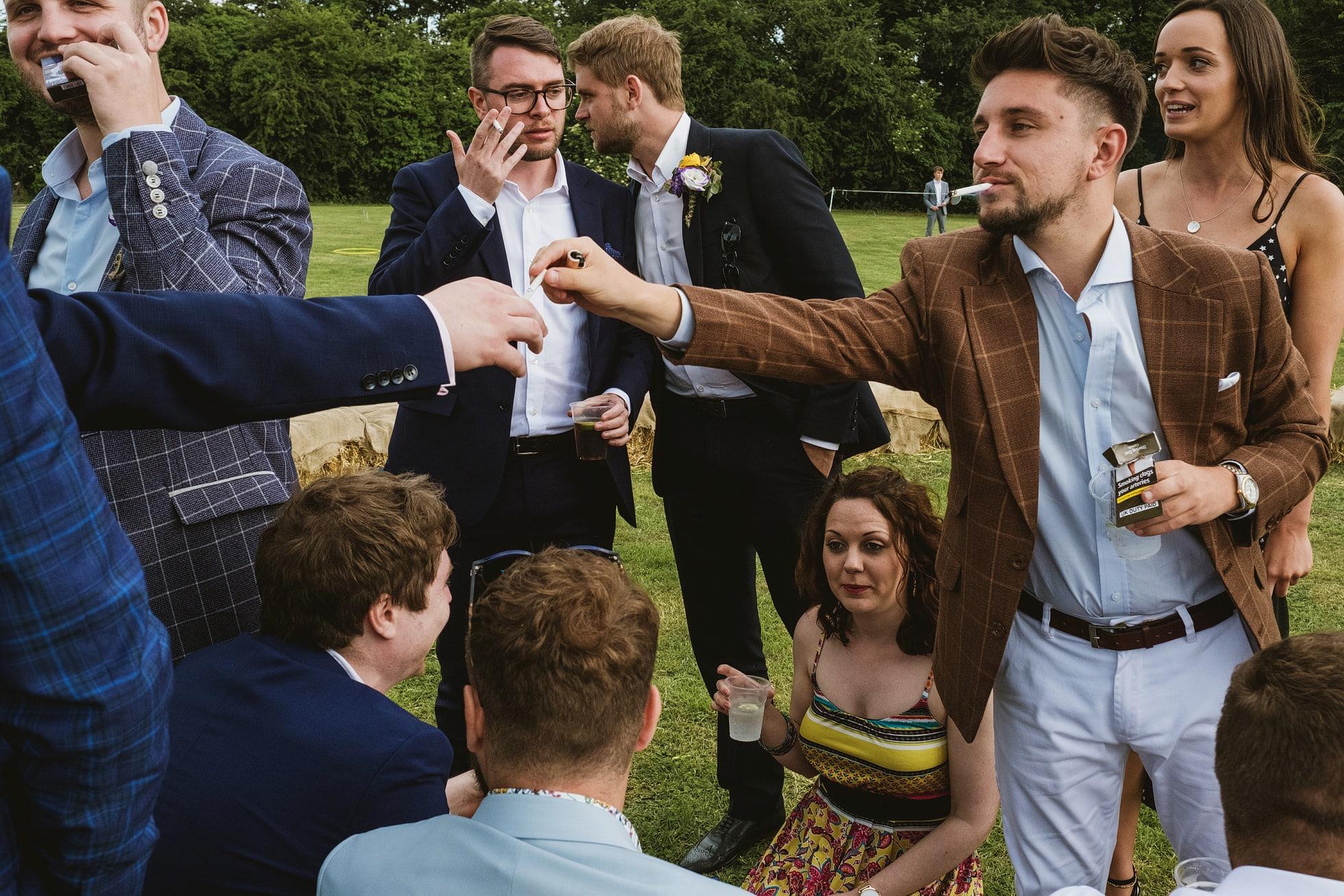 Candid Wedding Photography Yorkshire