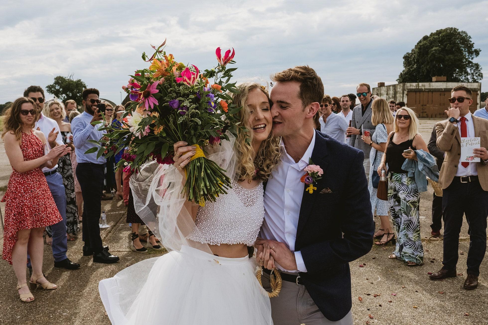 suffolk reportage wedding photographer