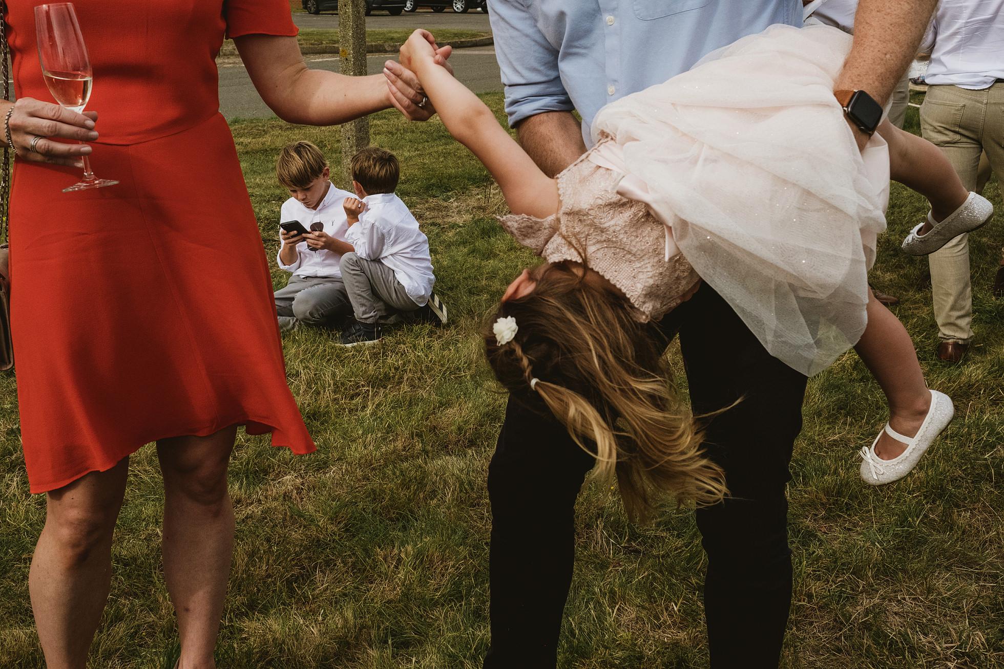 suffolk documentary wedding