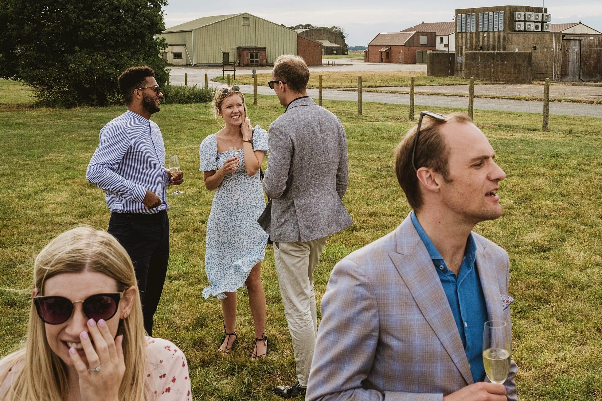 suffolk reception wedding photography