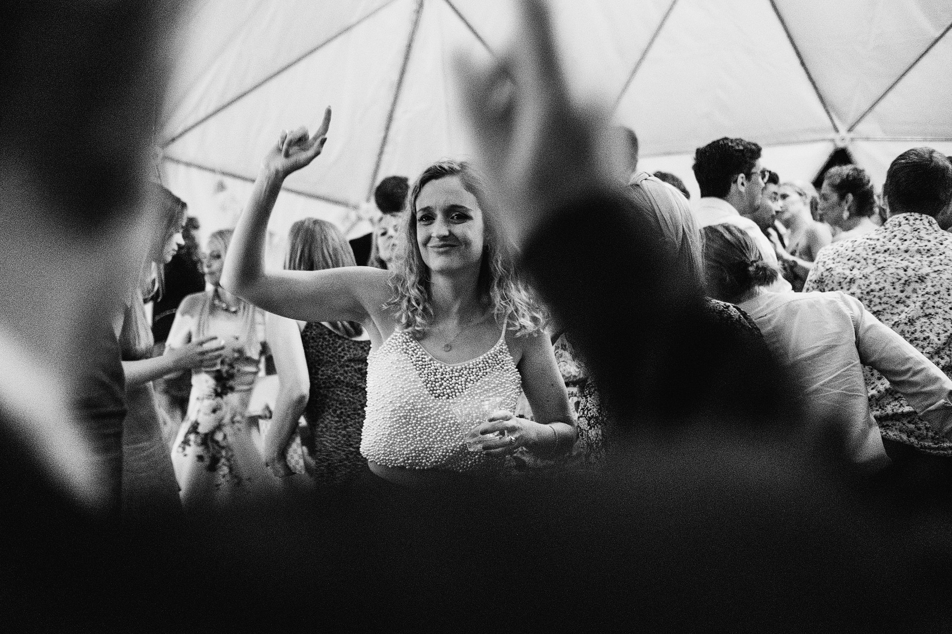Old Jet, Bentwaters Parks reportage wedding photographers