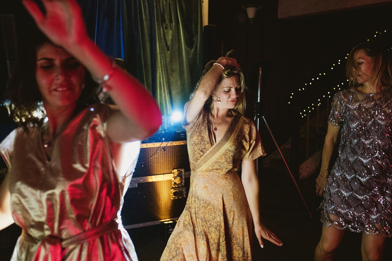 One Friendly Place London dance floor fun