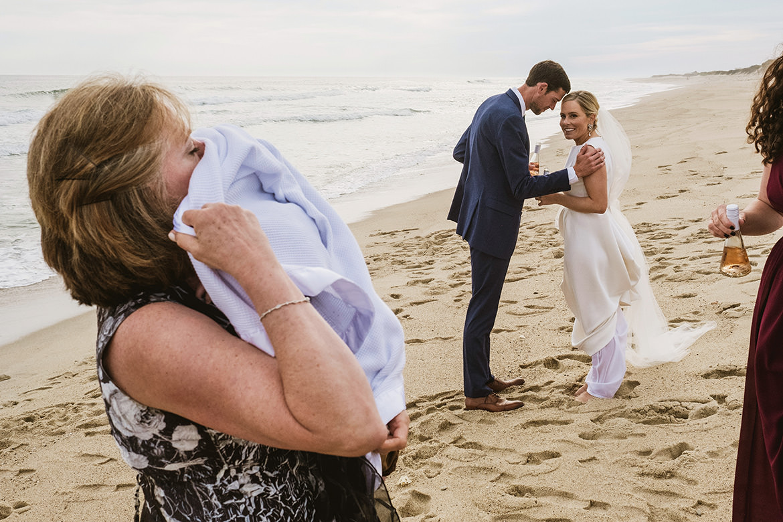 Reportage Wedding Portraits