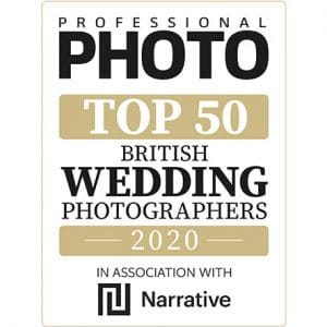 Best British Wedding Photographers Professional Photo Magazine
