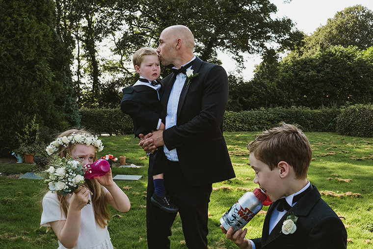 docustreet weddings