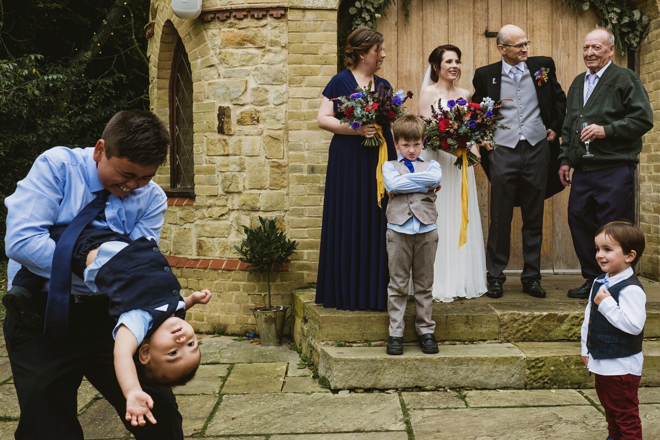 The Ravenswood Wedding Photography