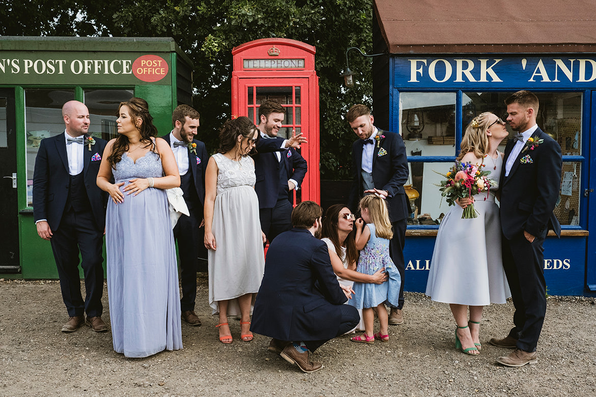 wedding photography videography similarities and differences
